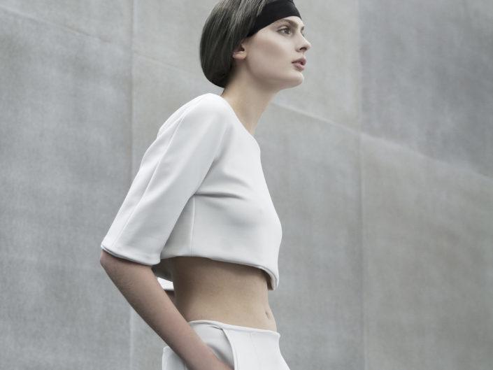 CHARLOTTE GONAY, Créatrice de mode