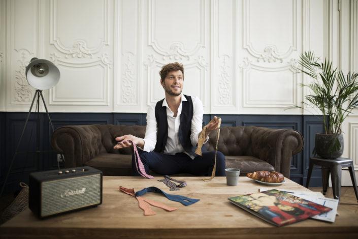 © Copyright Caroline Coo -photographe marque, branding, mode, shooting photo Lille Le Coq en Pap'