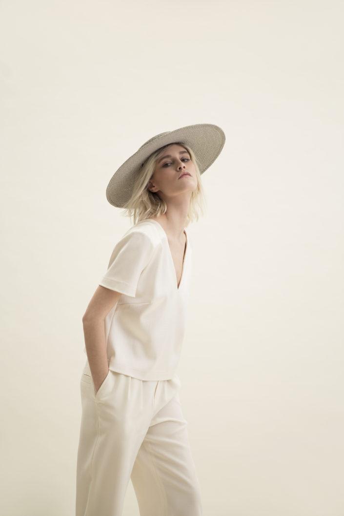 © Copyright Caroline Coo - Shooting Mode pour la marque Uname