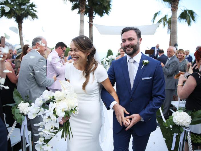 MARIAGE TOULON - Les Pins Penchés