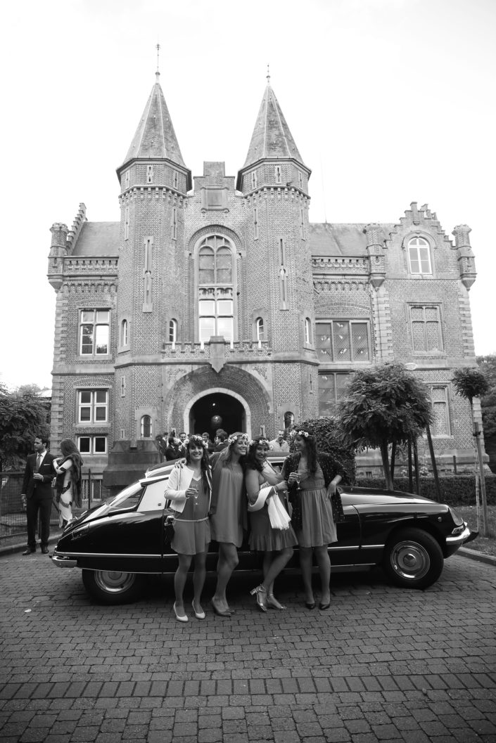 © Copyright Caroline Coo - Photographe Mariage Lille - Paris - Chateau de Bourgogne