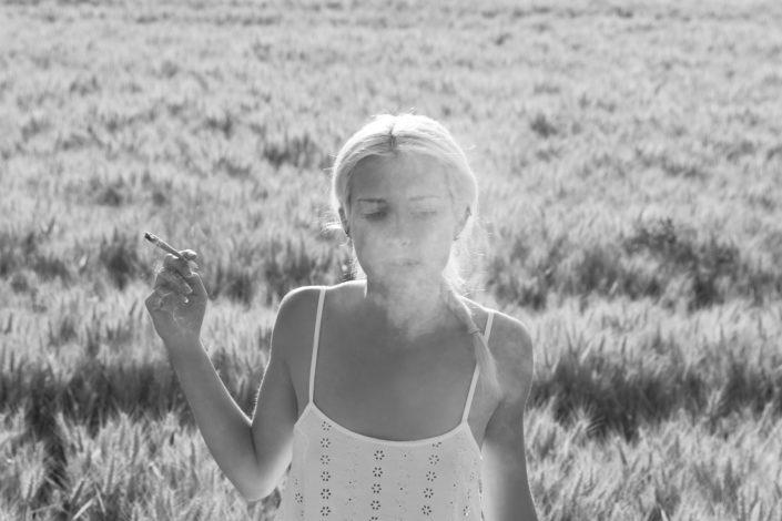 © Caroline Coo photographe mode - magazine editorial : Apologie magazine