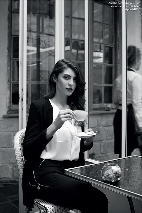 © Copyright Caroline Coo -photographe de mode - éditos pour le magazine ISSImag