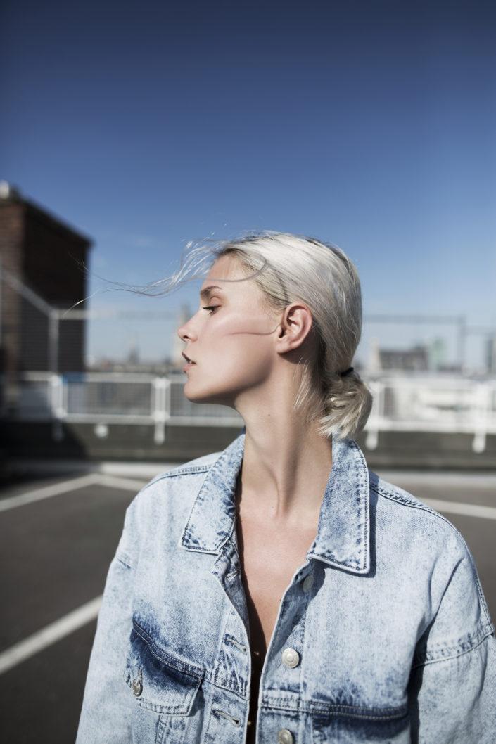 © Copyright Caroline Coo -photographe de mode - Série Été